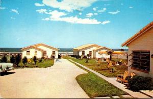 Florida Daytona Beach Breezy Point Ocean Front Apartments