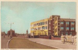 CLEVELEYS , England, UK, 1910-20s; Royal Hotel