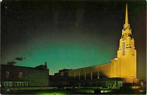New First Methodist Church Shorline Drive Corpus Christi TX