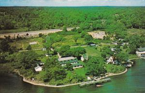Mount Airy Hotel, On the St. Lawrence, The Thousand Islands, Ontario, Canada,...