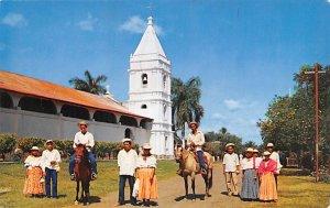 Montunos de OCU Providence of Los Santos Panama Unused