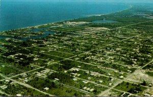 Florida Vanderbilt Beach Between Bonita Springs and Naples