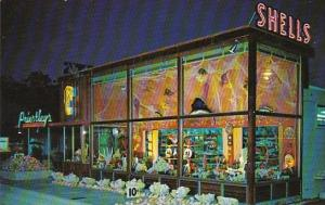 Priestley's Shell & Gift Shop Dania Florida