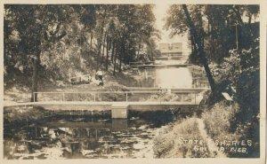 RP: GRETNA , Nebraska, 1900-10s ; State Fisheries