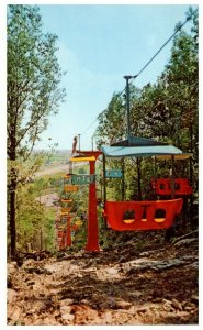Cave Country Chair Lift Cave City Kentucky PC1267