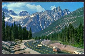 Rogers Pass,British Columbia,Canada