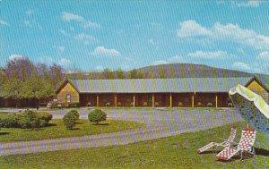 Pennsylvania Mountainhome Vogt's Motor Lodge