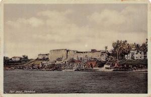 Kenya Mombasa Fort Jesus 1942