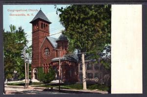 Congregational Church,Gloversville,NY