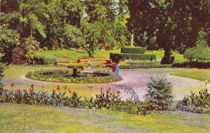 Sri Lanka Ceylon Paradeniya Royal Botanical Gardens