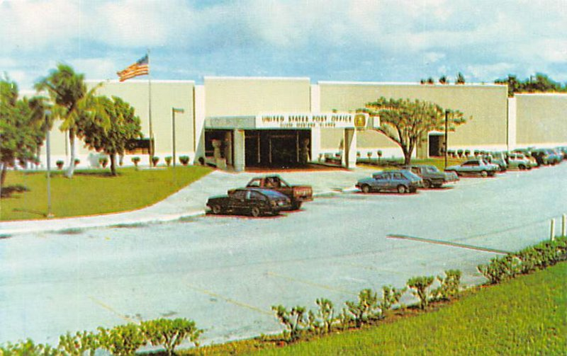 Guam Main Facility Guam Unused