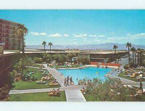 Unused Pre-1980 STARDUST CASINO HOTEL Las Vegas Nevada NV Q5511-25