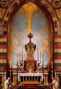 Padova - Basilica