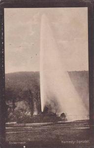 Namedy-Sprudel, Andernach (Rhineland-Palatinate), Germany , 1900-1910s
