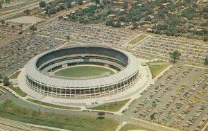 ATLANTA , Georgia , 1950-60s ; The Atlanta Stadium V-2