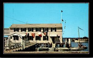 Rhode Island Watch Hill Yacht Club