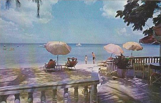 Barbados St James Colony Club