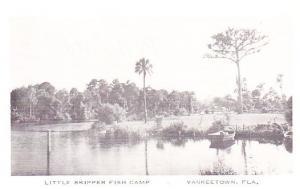 US - Little Skipper Fish Camp - Yankeetown, Florida