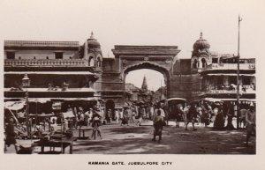 RP: JUBBULPORE CITY , India , 00-10s ; Kamania Gate