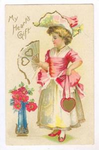 Valentine: Be my Heart's Gift, 00-10s