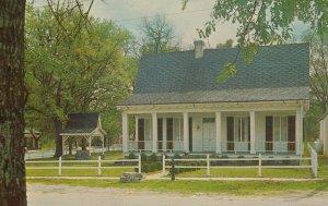 MANNING , South Carolina , 50-60s; Wolfe House