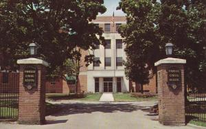 Peninsula General Hospital , SALISBURY , Maryland , 50-60s