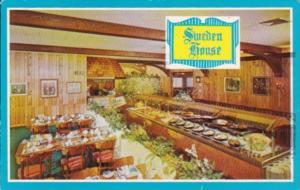 Sewden House Smorgasbord Restaurants Florida & Illinois