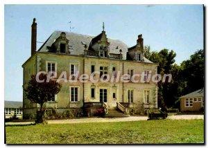 Postcard Modern Cerans Foulletourte Chateau Bel Air Epinay sur Seine Holiday ...