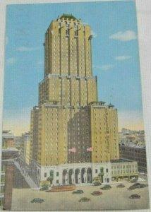 Vintage Postcard, The Shelton Hotel Lexington New York