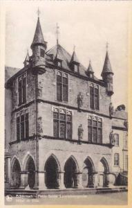 Petite Suisse Luxembourgeoise, Hotel De Ville, Luxembourg, 1900-1910s