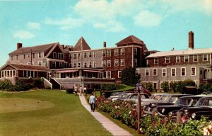 Massachusetts Cape Cod Harwichport The Snow Inn