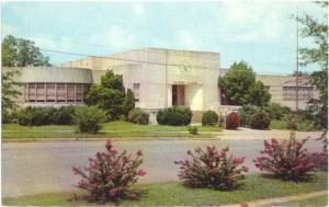 Primary School, Tupelo, Mississippi, MS, chrome