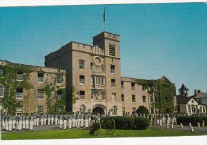 Augusta Military Academy, FORT DEFIANCE, Virginia, 40-60´s