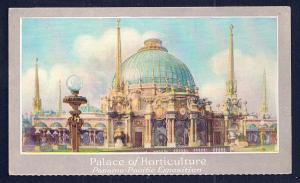 Horticulture Place Panama Pacific Exposition Unused c1915