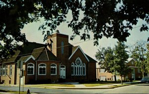 Delaware Seaford St John's Methodist Church