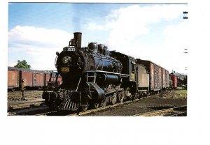 CNR Railway Train, Palmerston, Ontario