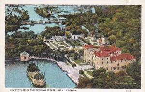 Florida Miami New Picture Of The Deering Estate