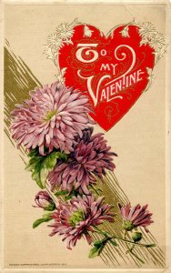 Greeting - Valentine      (Winsch)