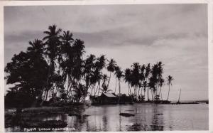 RP Piuta Limon, Costa Rica, 1937