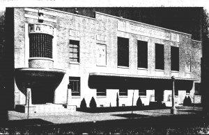 California Lodi The Masonic Temple