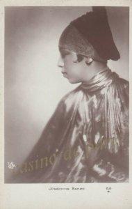 RP: Josephine Baker ,  1920s ; #8