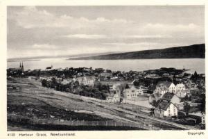 Harbour Grace, Newfiundland
