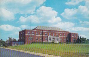 Ohio Orrville Dunlap Memorial Hospital