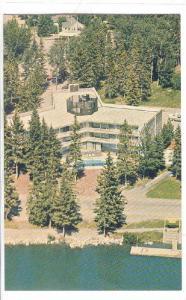 Bow View Motor Lodge, Corner Of Wolf & Bow Avenue, Banff, Alberta, Canada, 19...