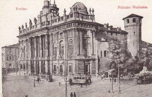 TORINO , Italy , 00-10s ; Palazzo Madama