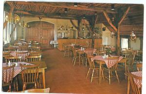Café Restaurant Camping, DE HONGERIGE WOLF, Stegeren