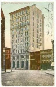 Utica City National Bank, Utica, New York, 1907