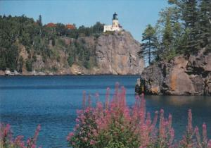 Minnesota Lake Superior Split Rock Lighthouse