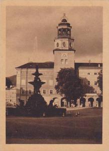 Das Glockenspiel, Salzburg, Austria, 1900-1910s