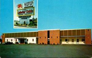 Massachusetts Revere The Lobster Cabin Restaurant and Motor Inn